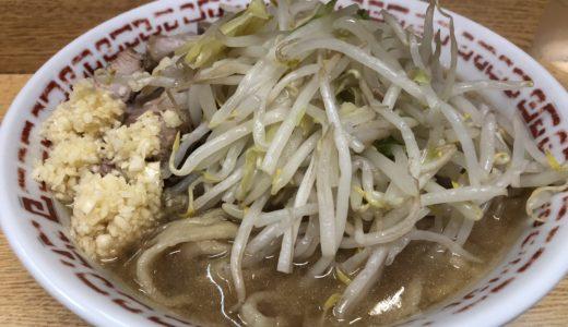 【依存性】時々、無性に食べたくなるラーメン二郎【やばい】