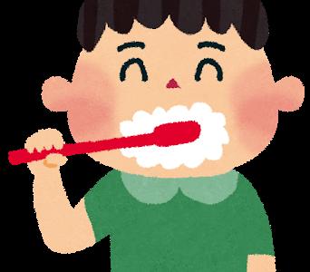 【虫歯予防】スウェーデン式歯磨きをやってみたら朝のスッキリ度の違いに驚いた【イエテボリテクニック】