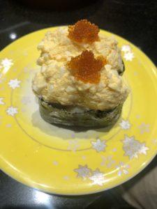 玉子サラダ1