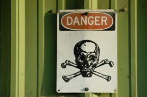 農薬は危険