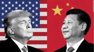 トランプVS中国